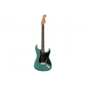 Электрогитара Fender LIMITED EDITION AMERICAN ASH STRAT OCT