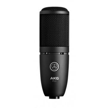 Студийный микрофон AKG Perception P120