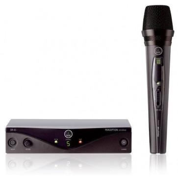 Радиомикрофонная система AKG Perception Wireless 45 Vocal Set BD U2