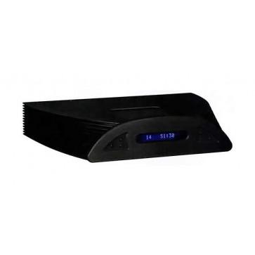 ATOLL CD400 Black