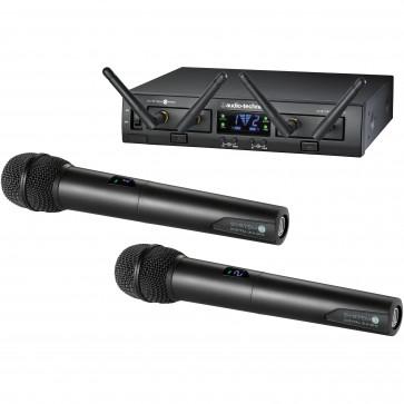 Радиомикрофонная система Audio-Technica ATW-1322