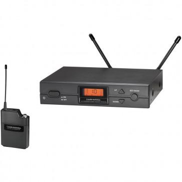 Радиомикрофонная система Audio-Technica ATW-2110a