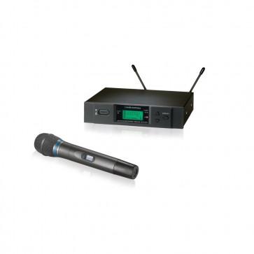Радиомикрофонная система Audio-Technica ATW3171B