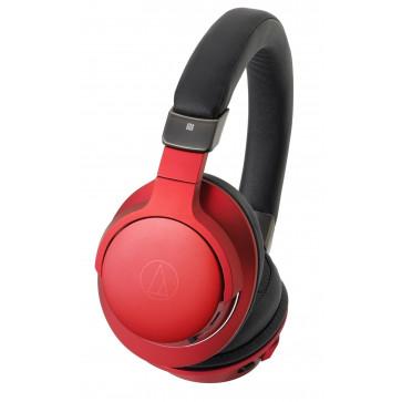 Audio-Technica ATH-AR5BT Red