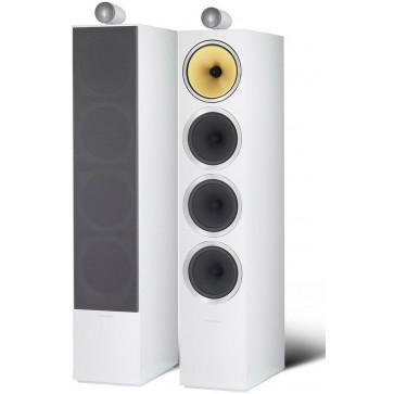 Напольная акустика B&W CM 10 S2 Satin White