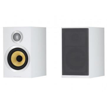 Полочная акустика B&W CM 1 S2 Satin White