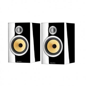 Полочная акустика B&W CM 5 S2 Gloss Black