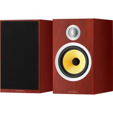Полочная акустика B&W CM 5 S2 Rosenut