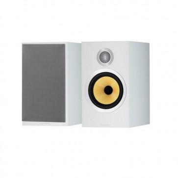 Полочная акустика B&W CM 5 S2 Satin White