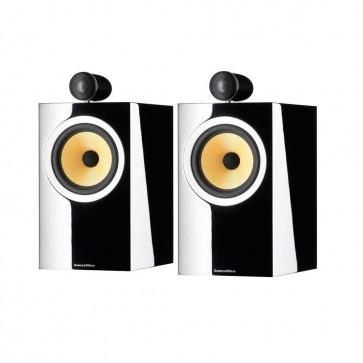 Полочная акустика B&W CM 6 S2 Gloss Black