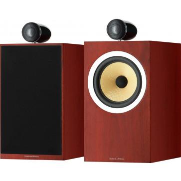 Полочная акустика B&W CM 6 S2 Rosenut