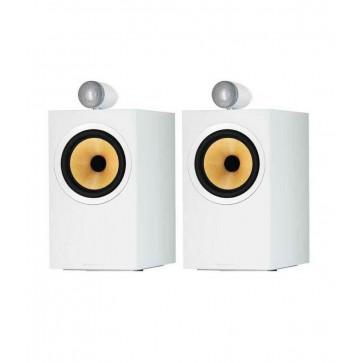 Полочная акустика B&W CM 6 S2 Satin White