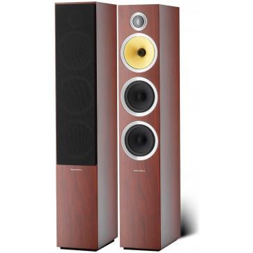 Напольная акустика B&W CM 8 S2 Rosenut