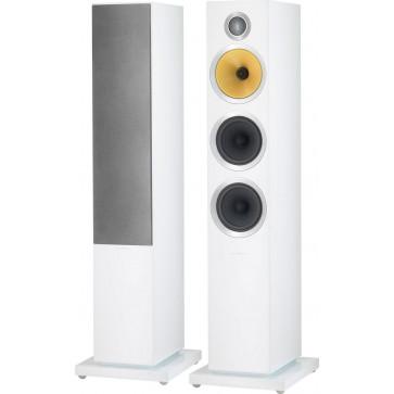 Напольная акустика B&W CM 8 S2 Satin White