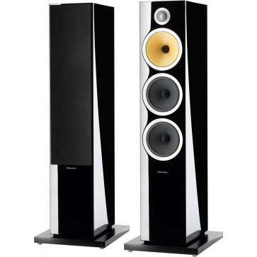 Напольная акустика B&W CM 9 S2 Gloss Black
