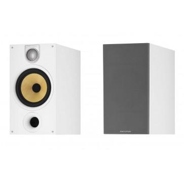 Полочная акустика B&W 685 S2 White
