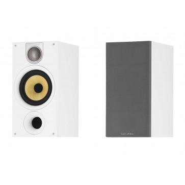 Полочная акустика B&W 686 S2 White