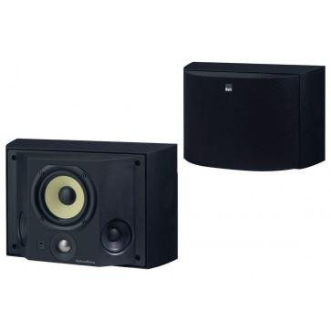 Настенная акустика B&W DS3 Black