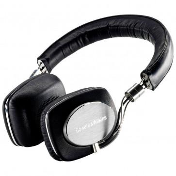 Накладные наушники B&W P5 S2 Black