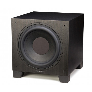 Cambridge Audio AERO 9 Black