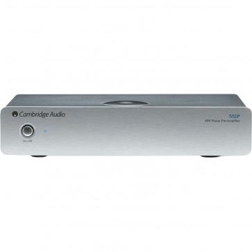 Cambridge Audio AZUR 551P Silver
