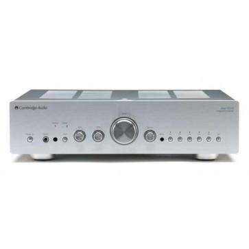 Cambridge Audio AZUR 651A Silver