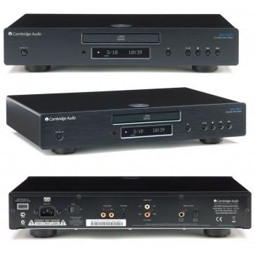 Cambridge Audio AZUR 651C Black