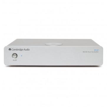 Cambridge Audio AZUR 651P Silver