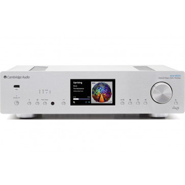 Cambridge Audio AZUR 851N Silver