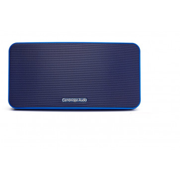 Cambridge Audio GO V2 Blue