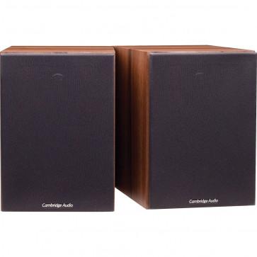 Cambridge Audio SX 50 Walnut