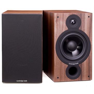 Cambridge Audio SX 60 Walnut