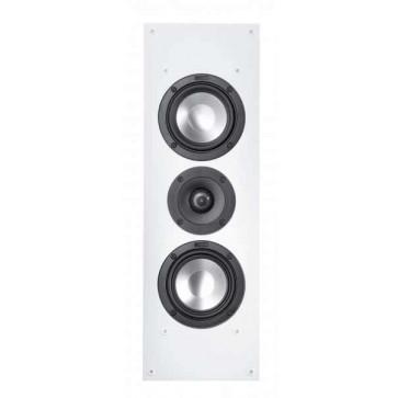 Настенная акустика Canton Atelier 500 High Gloss White