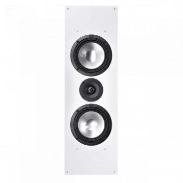 Настенная акустика Canton Atelier 700 High Gloss White