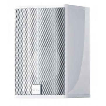 Полочная акустика Canton CD 1020 High Gloss White