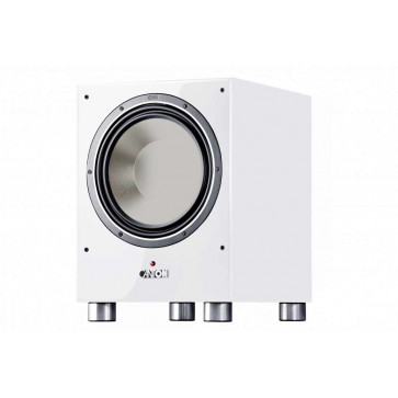 Сабвуфер Canton CD SUB 1500 High Gloss White