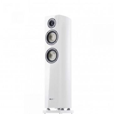 Напольная акустика Canton Vento 876 High Gloss White