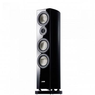Напольная акустика Canton Vento 886 DС High Gloss Black
