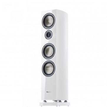 Напольная акустика Canton Vento 886 DС High Gloss White