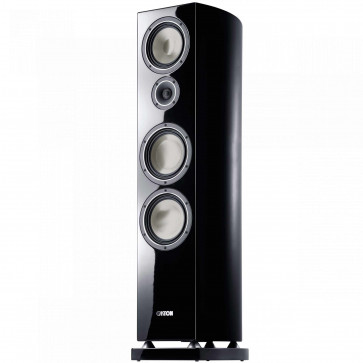 Напольная акустика Canton Vento 896 DС High Gloss Black
