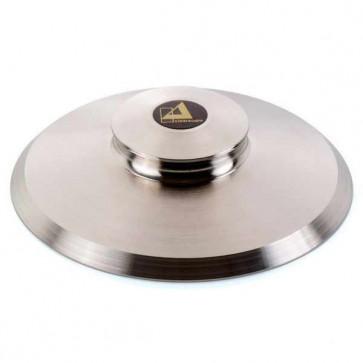 Прижим (клэмп) для грампластинок Clearaudio Quadro Clamp Record Clamp (Flat Version)