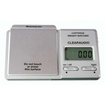 Весы электронные прецизионные Clearaudio Weight Watcher