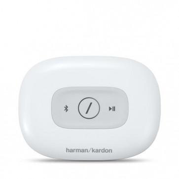 Беспроводной стереоадаптер Harman/Kardon HKADAPTWHTEU White Lacquer