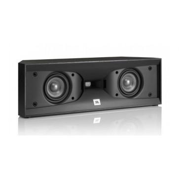 Центральный канал JBL STUDIO 520C Black Ash