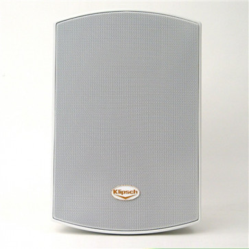 Всепогодная акустика Klipsch AW-500 White