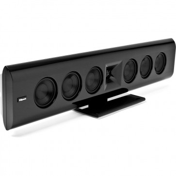 Настенная акустика Klipsch Gallery G-28 Black