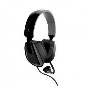 Накладные наушники Klipsch KG-100 Black
