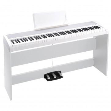 Цифровое пианино KORG B1SP White