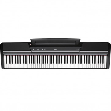 Цифровое пианино KORG SP-170DX Black