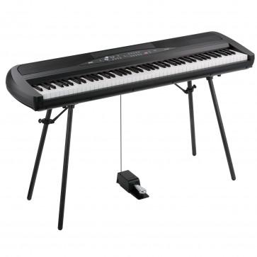 Цифровое пианино KORG SP-280 Black
